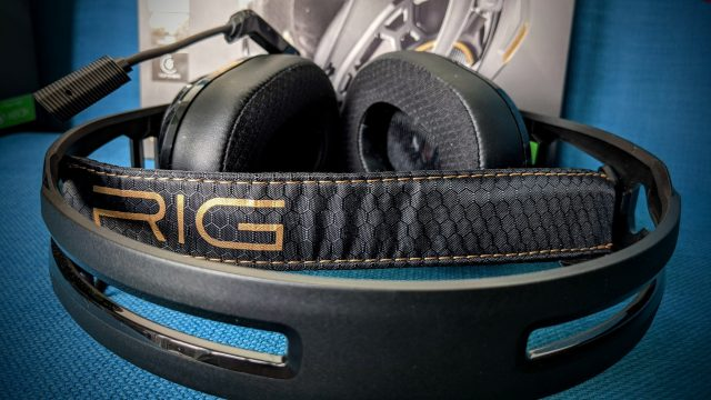 rig 500 pro headset review xbox 3