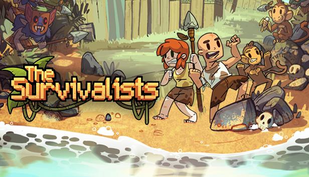 the survivalists xbox