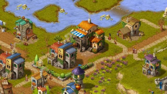 townsmen xbox one