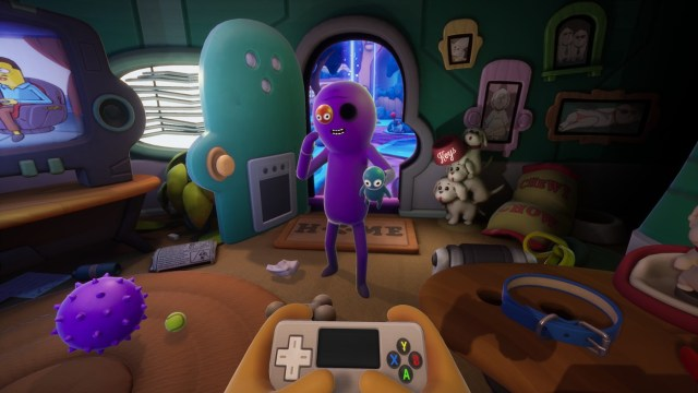 trover saves the universe review xbox 1