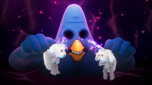 trover saves the universe review xbox 3