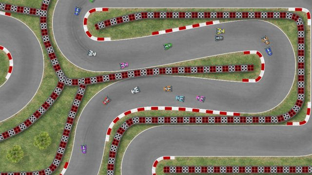 ultimate racing 2d xbox one launch
