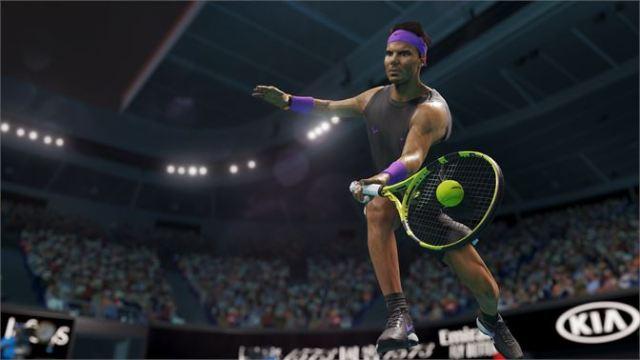 AO Tennis 2 Review 1