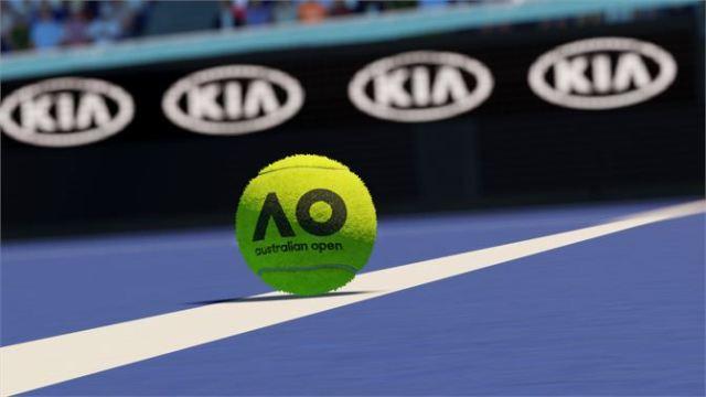 AO Tennis 2 Review 2