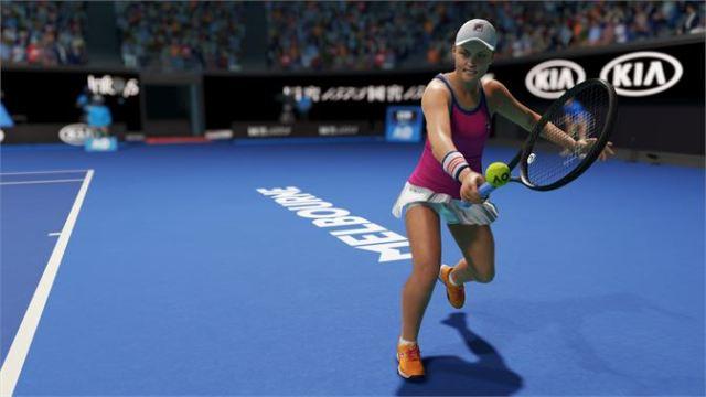 AO Tennis 2 Review 3