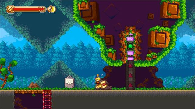 Iconoclasts Review 3