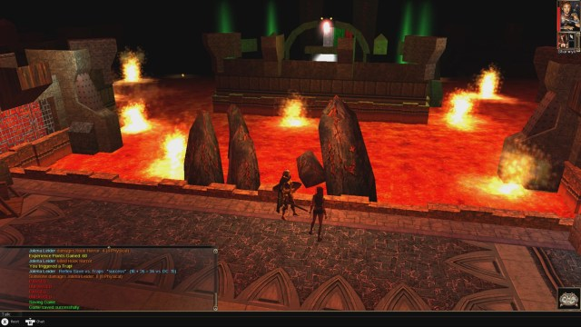 Neverwinter Nights: Enhanced Edition Review 3