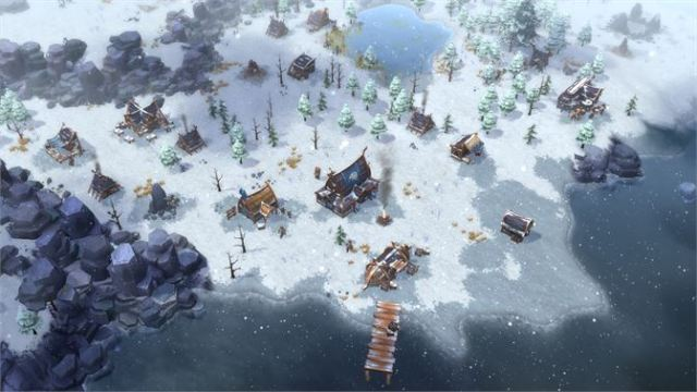 Northgard Review 1