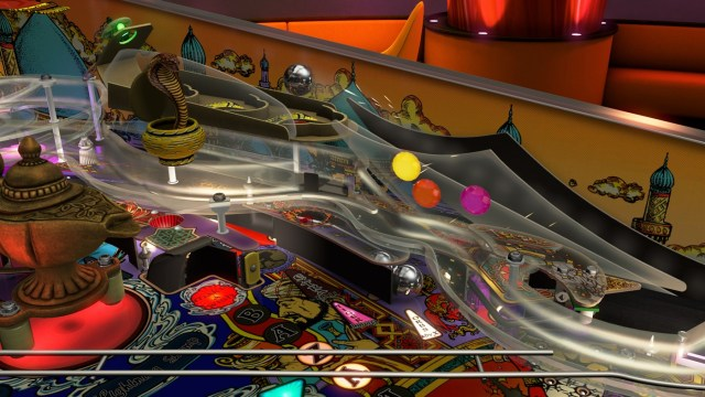 Pinball FX3 - Williams Pinball: Volume 5 Review 3