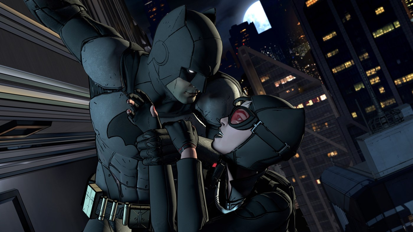 The Complete Season of Batman: The Telltale Series is now free to ...