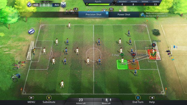 football tactics and glory xbox