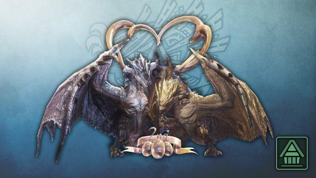 monster hunter world grand appreciation fest