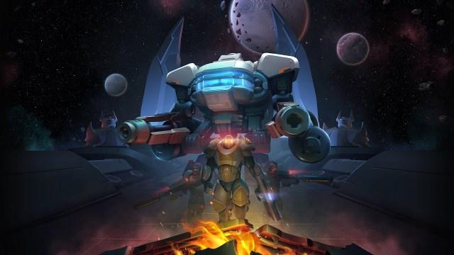 galaxy control arena xbox