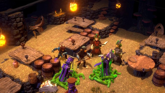 the dark crystal review xbox one 1