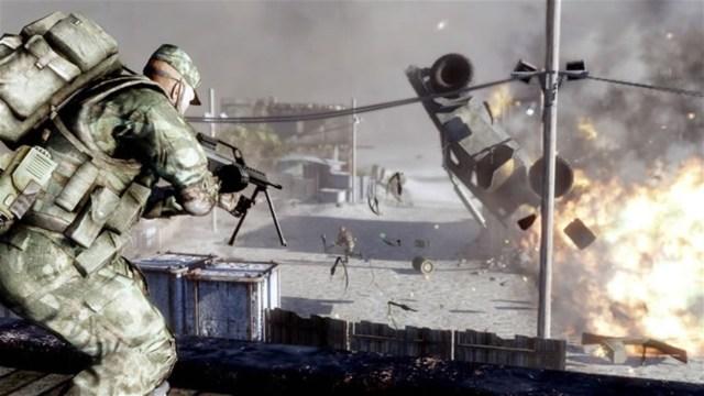 Battlefield: Bad Company 2 3