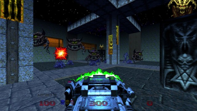 Doom 64 Review 4