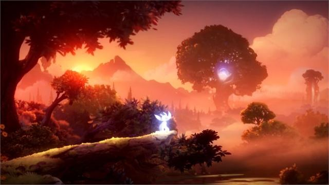 Ori and the Will of the Wisps Review 1