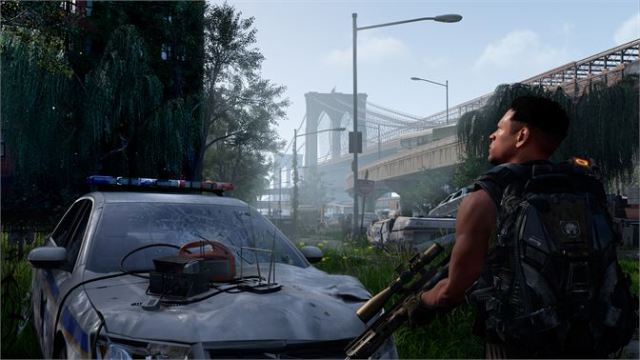 The Division 2: Warlords of New York Review 2