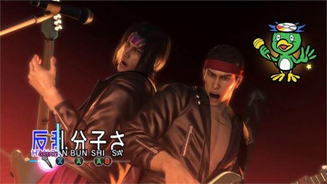 Yakuza 0 Review 1