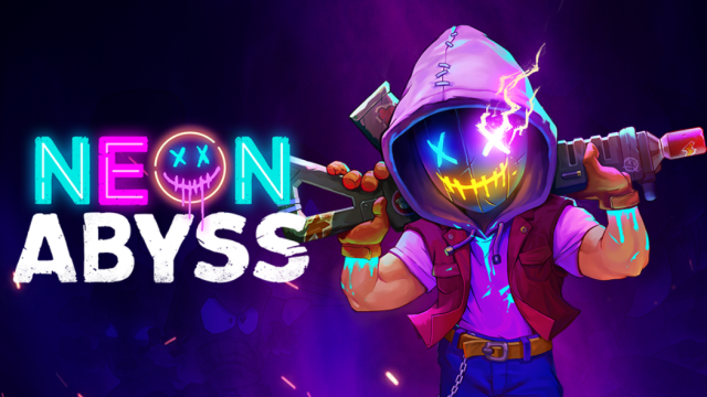 neon abyss xbox