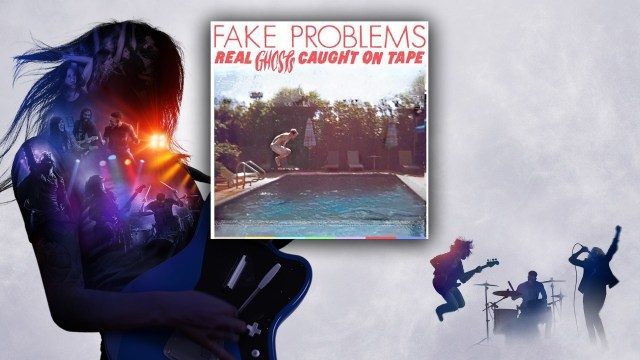 rock band fake problems