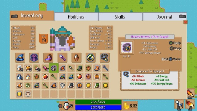 Crawlers and Brawlers Review 2