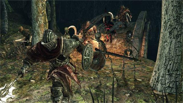 Dark Souls 2: Scholar of the First Sin 2