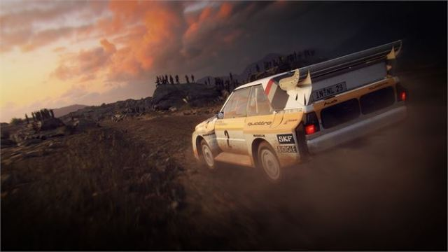 DiRT Rally 2.0 - Game of the Year Edition Review 1