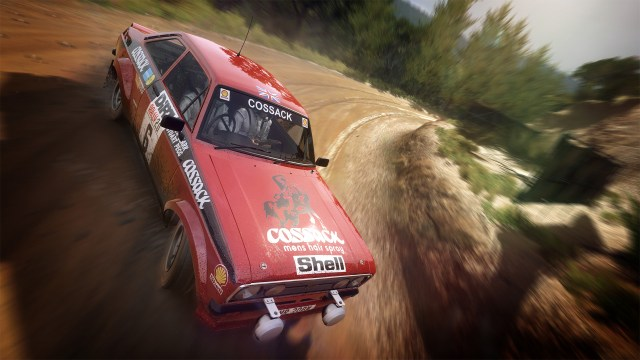DiRT Rally 2.0 - Game of the Year Edition Review 4