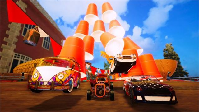 Super Toy Cars 2 Review 1
