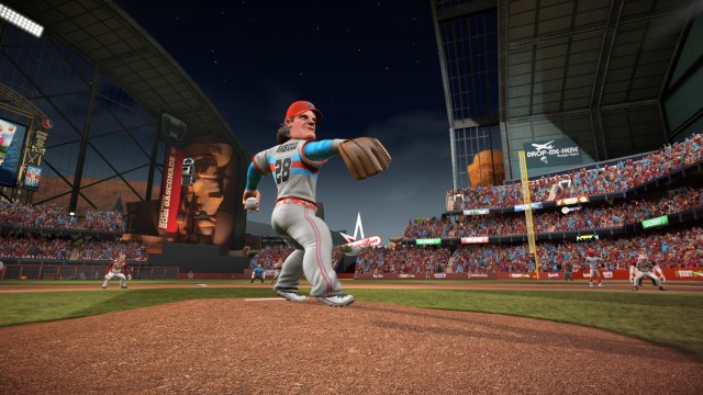 Super Mega Baseball 3 Review 1