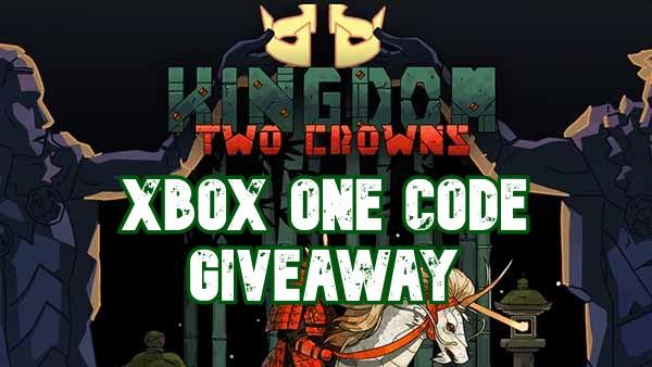 kingdom two crowns giveaway