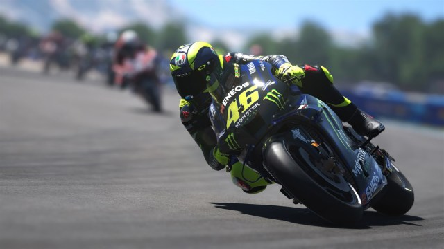 motogp 20 review xbox 1
