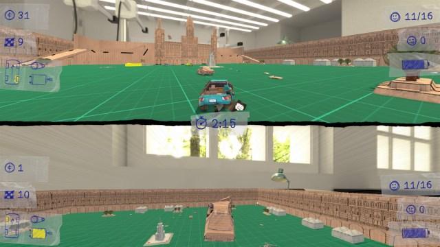 Concept Destruction Review 3