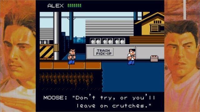 River City Ransom Review 3