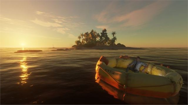 Stranded Deep Review 3