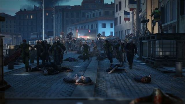 World War Z - GOTY Edition Review 4