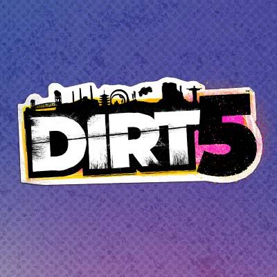 dirt 5 header
