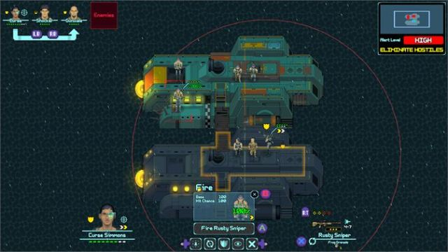 Depth of Extinction Review 1