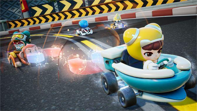 KartRider: Drift Closed Beta 2