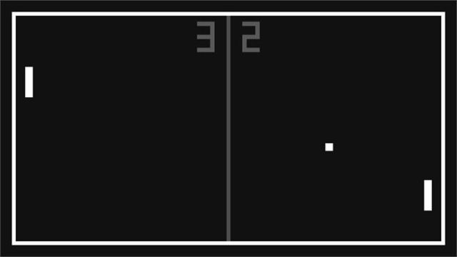 PONG Quest Review 3