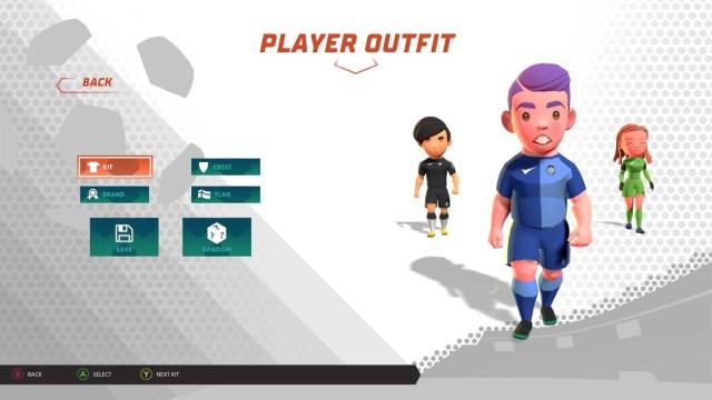 Super Soccer Blast Review 2