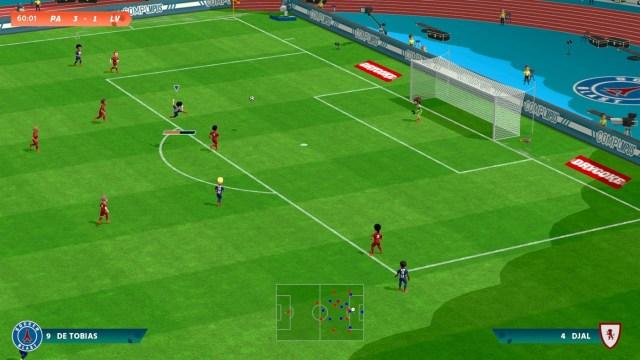 Super Soccer Blast Review 3