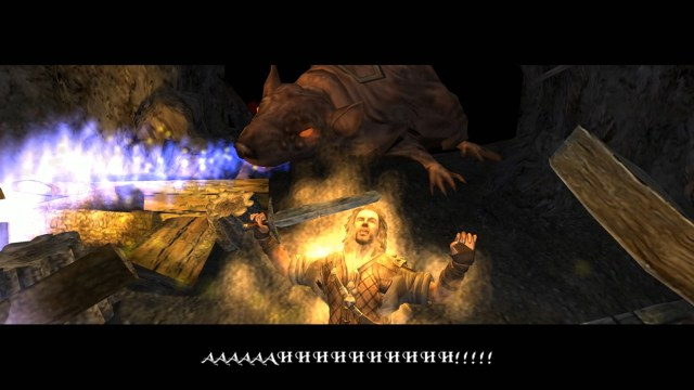 The Bard's Tale ARPG: Remastered and Resnarkled Review 2