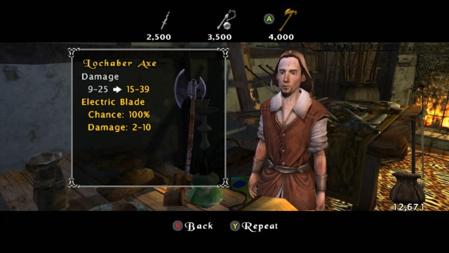 The Bard's Tale ARPG: Remastered and Resnarkled Review 3
