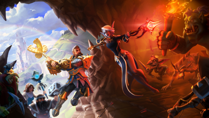 dungeons 3 complete collection art