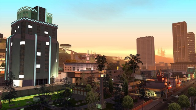 GTA: San Andreas 2