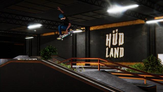 skater xl Hudland 1