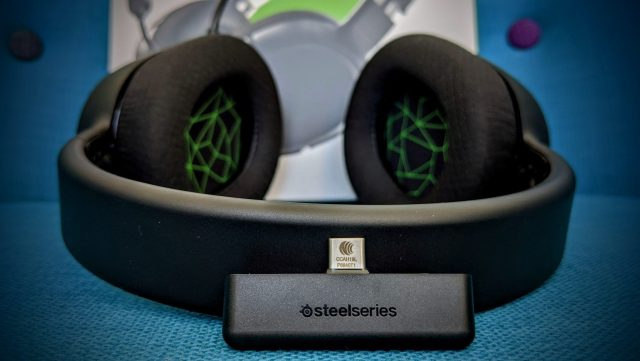 steelseries arctis 1 wireless for xbox review 2