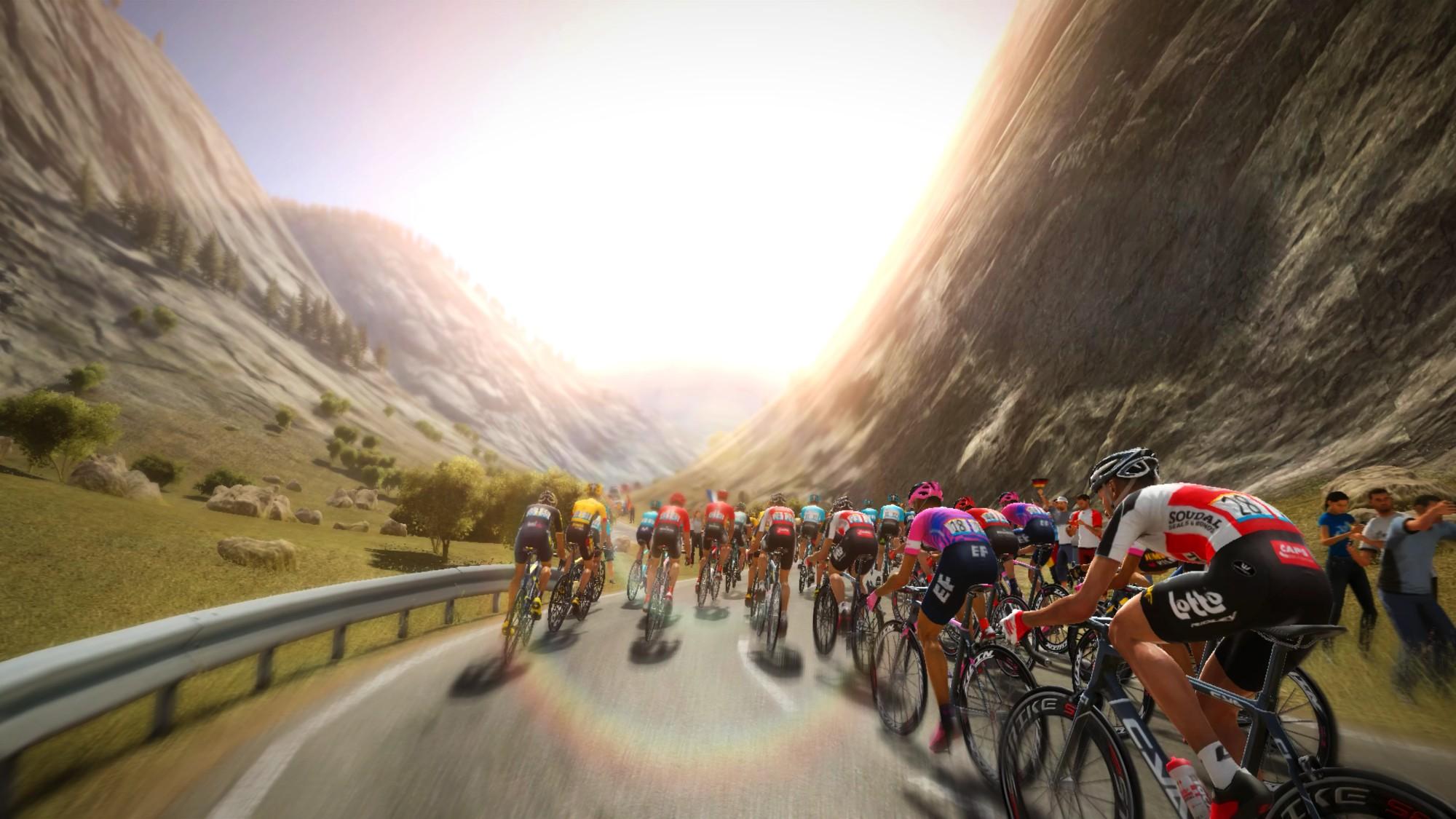 Tour de France 2020 Review   TheXboxHub
